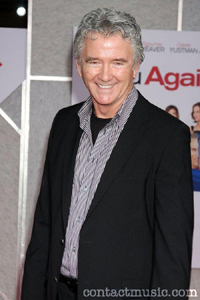 Patrick Duffy You Again